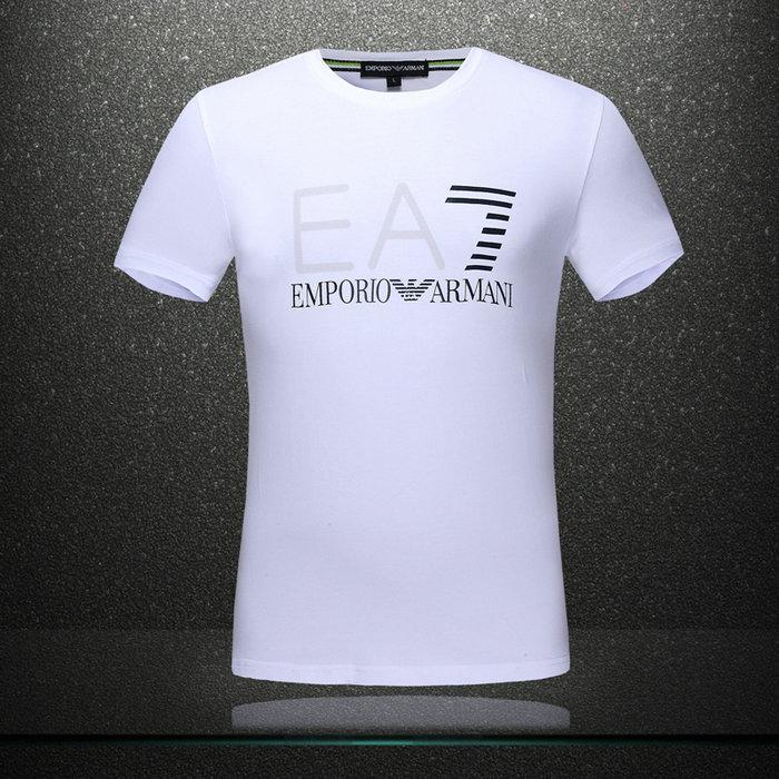 armani t shirt collection