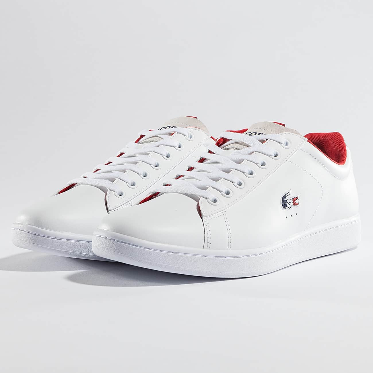 Lacoste Carnaby Retro Carnaby Lacoste Lacoste Chaussure Carnaby Chaussure Blanche Retro Blanche Chaussure EqSnwcppFB