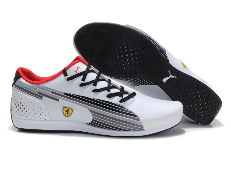 f21bc4469ab chaussure puma accelerate handball
