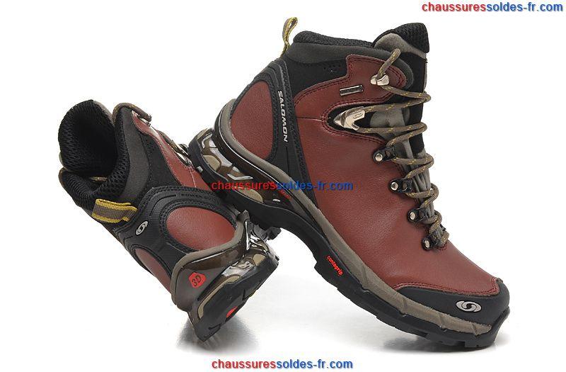 chaussures de marche homme nike