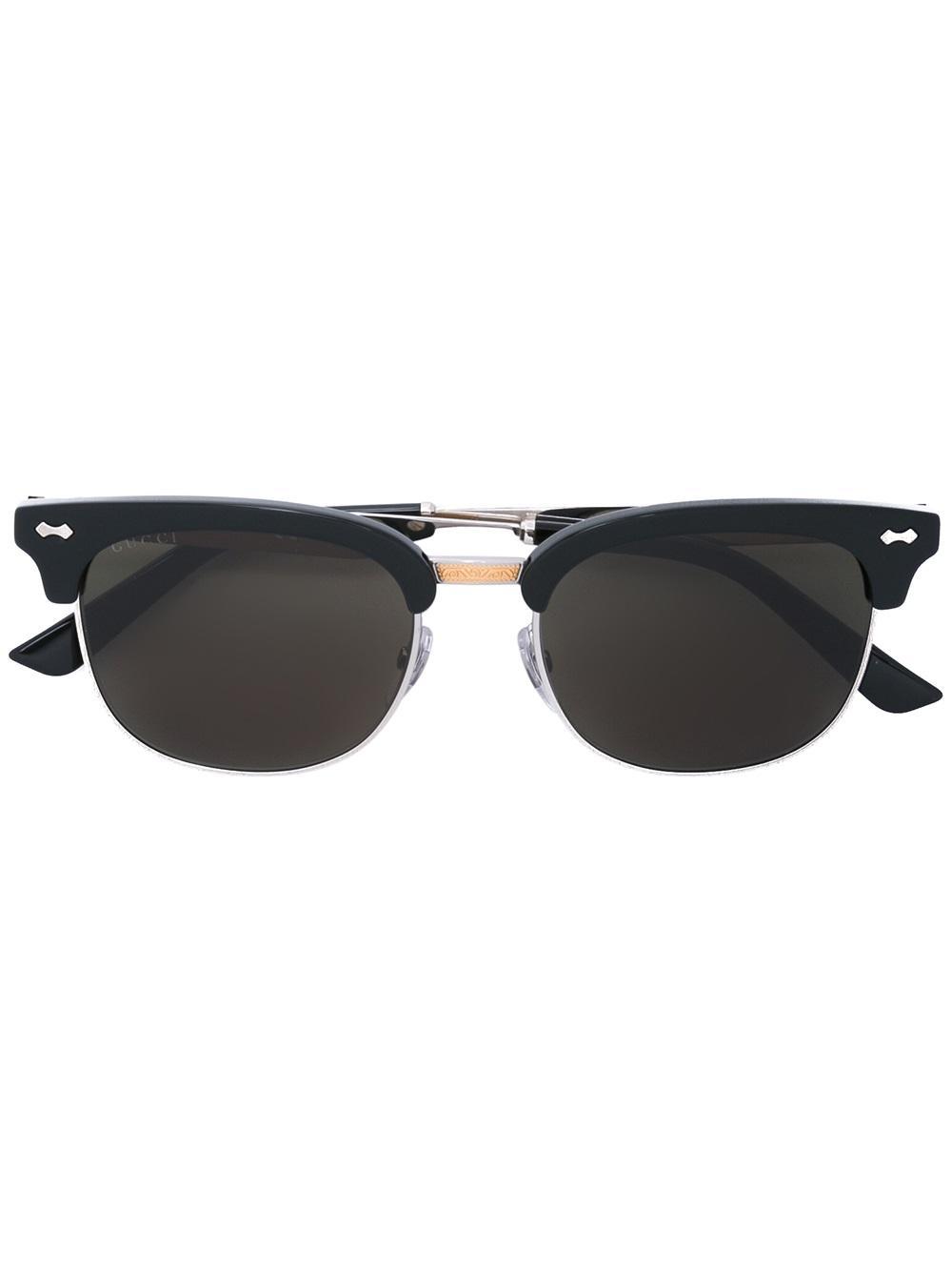 8cf0151980c4f lunette Gucci solde homme