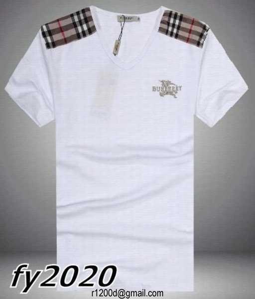 0c4bf2b6cfb4 vente privee t shirt manche longue burberry