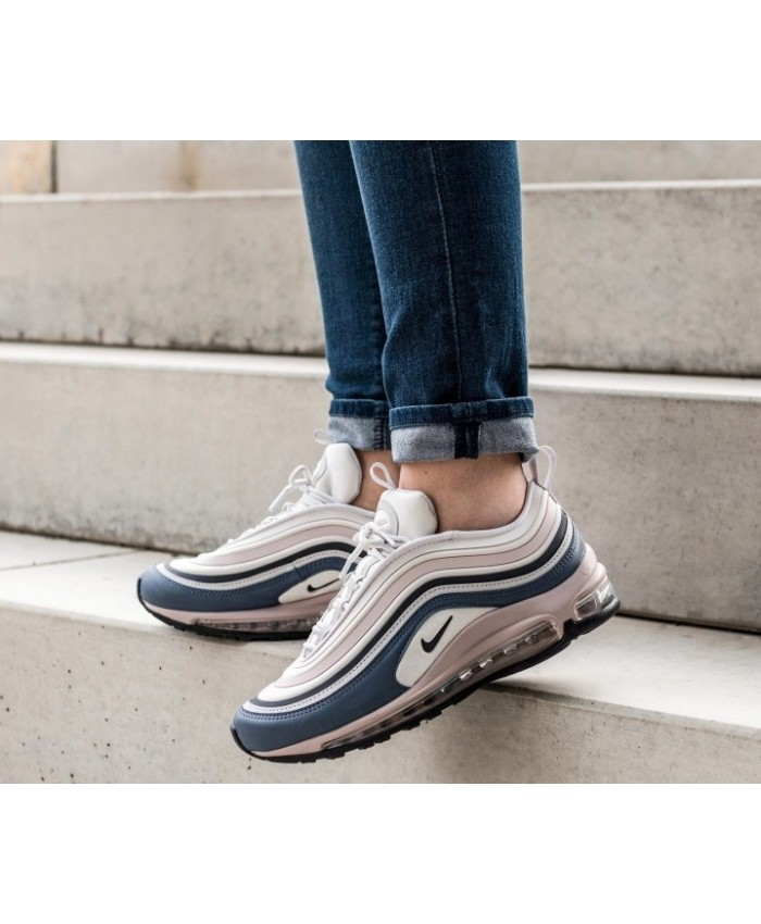 air max 97 rose bleu jaune