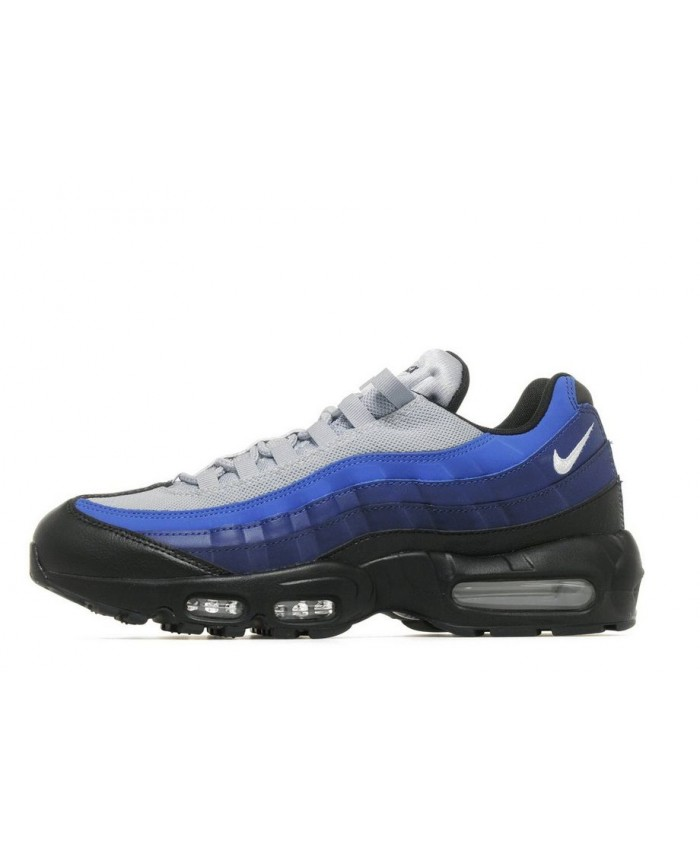 air max 95 bleu et gris