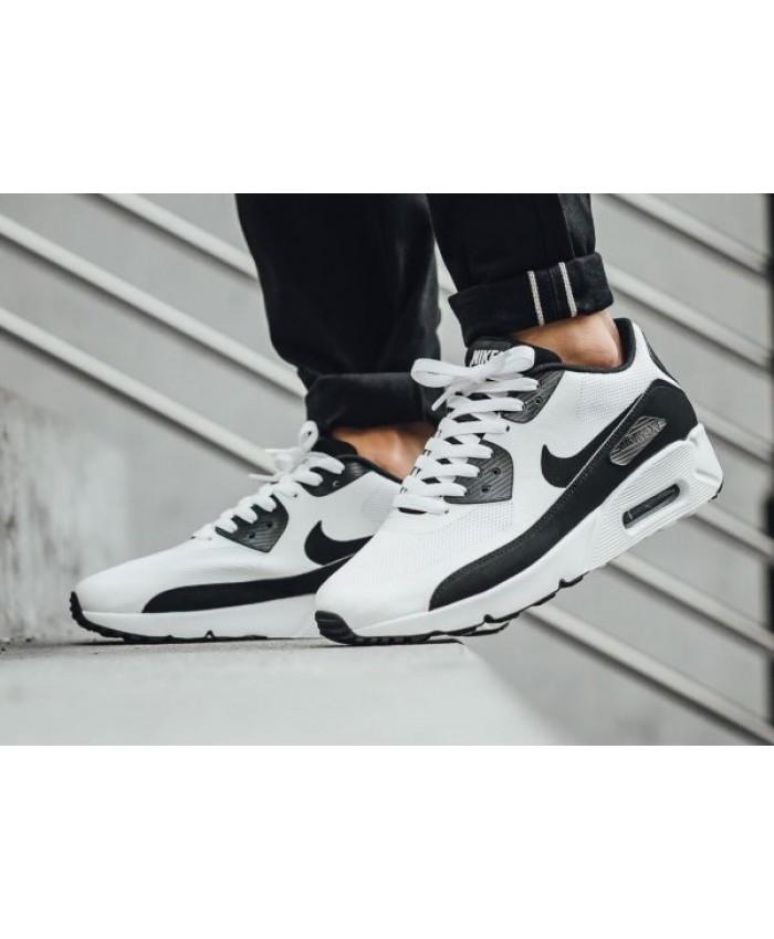 air max 90 ultra 2.0 essential noir et blanc